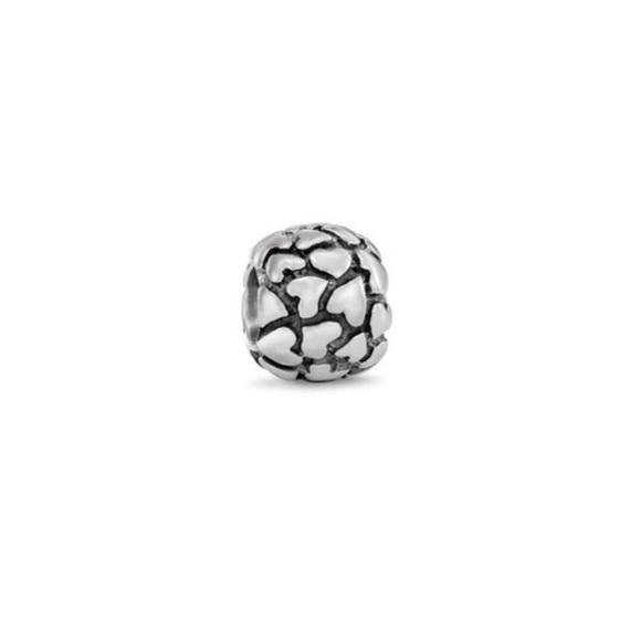 Pandora Jewelry Sale Authentic Pandora Hearts Ball Charm Poshmark